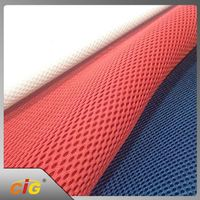 OEM Available Comfortable gold metallic mesh fabric