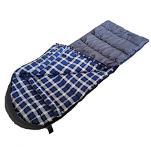 Wearable Cotton Sleeping Bag