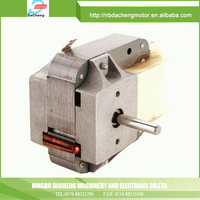 100-240V microwave oven motor ac motor/ 50/60HZ single phase ac motor