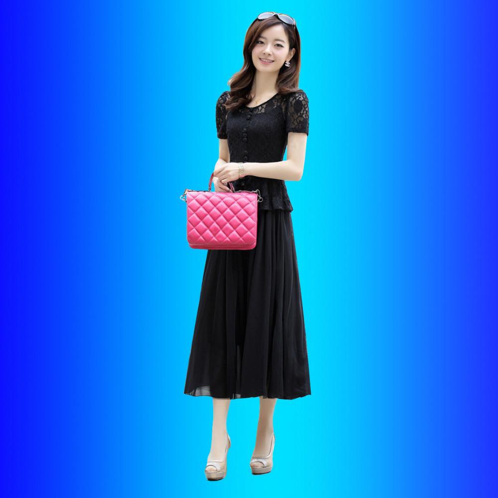 China Apparel Sourcing Ropa Comprar Señora Vestidos Compra Pu ...