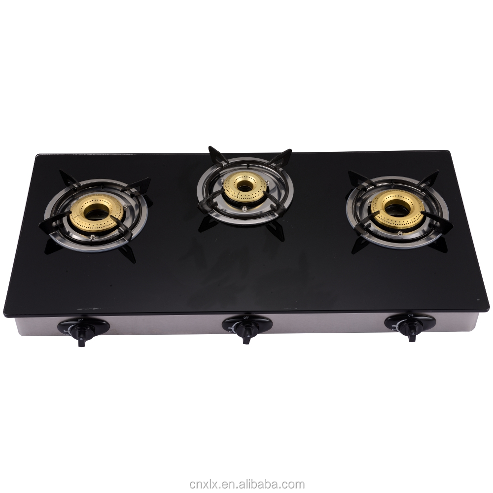 Gas Stove 3 Burner, Gas Stove 3 Burner Suppliers and Manufacturers ...