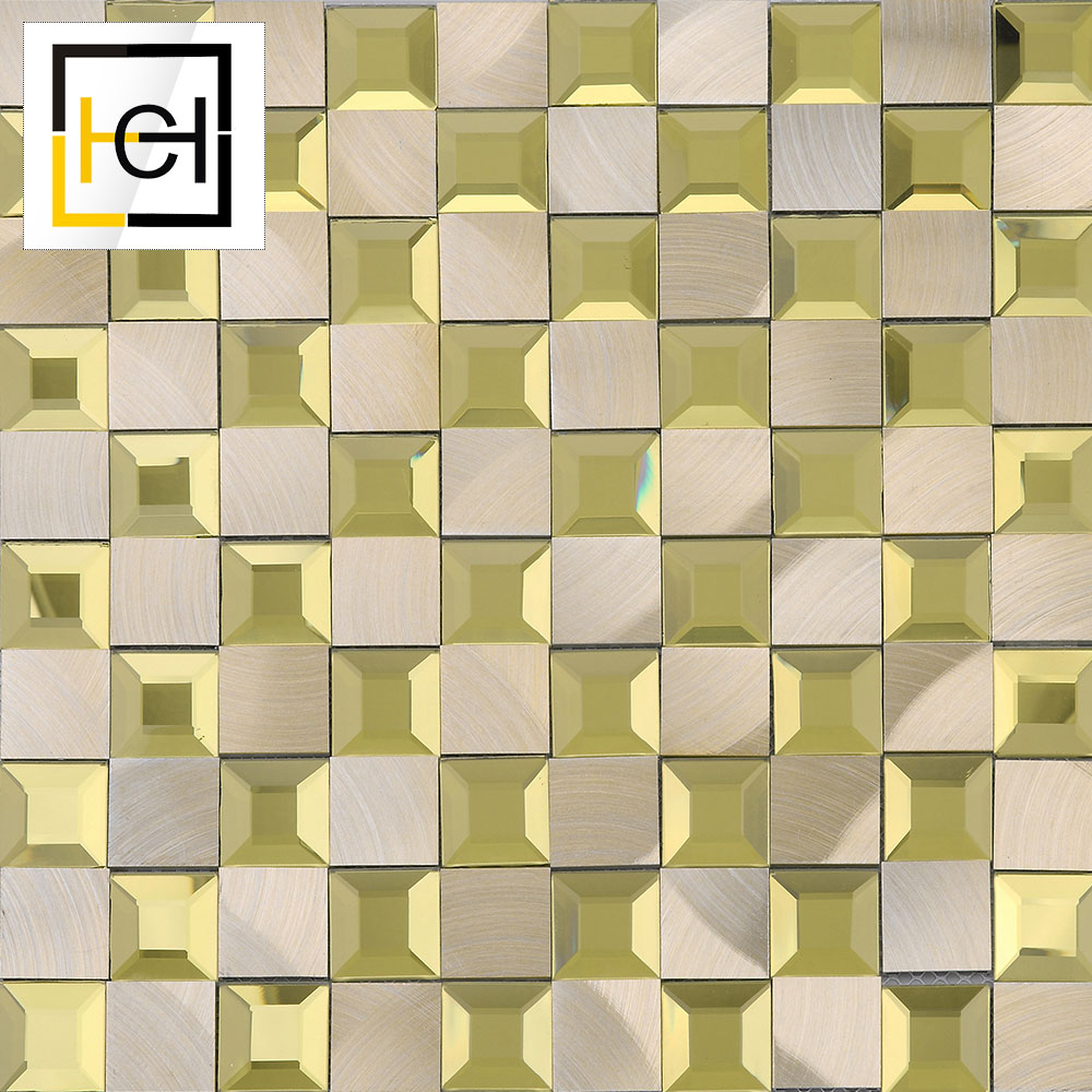 Mirror Glass Tiles, Mirror Glass Tiles Suppliers and Manufacturers ...