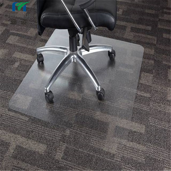 Skid Resistant Office Chair Mat
