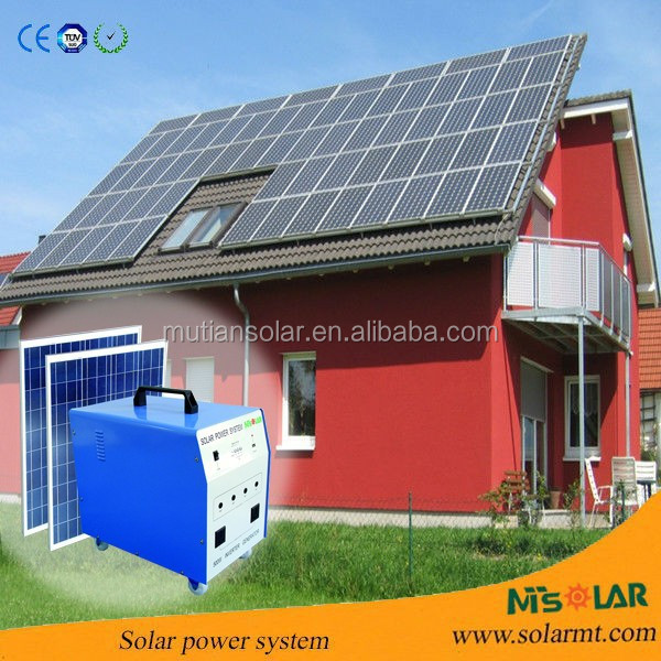 150kw solaranlage mit beste qualit t und g nstigen preis plug and play solaranlage. Black Bedroom Furniture Sets. Home Design Ideas
