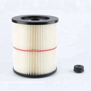 Replacement Filter Compatible with Vac Craftsman 17816 Wet Dry Vacuum Air Cartridge Filter