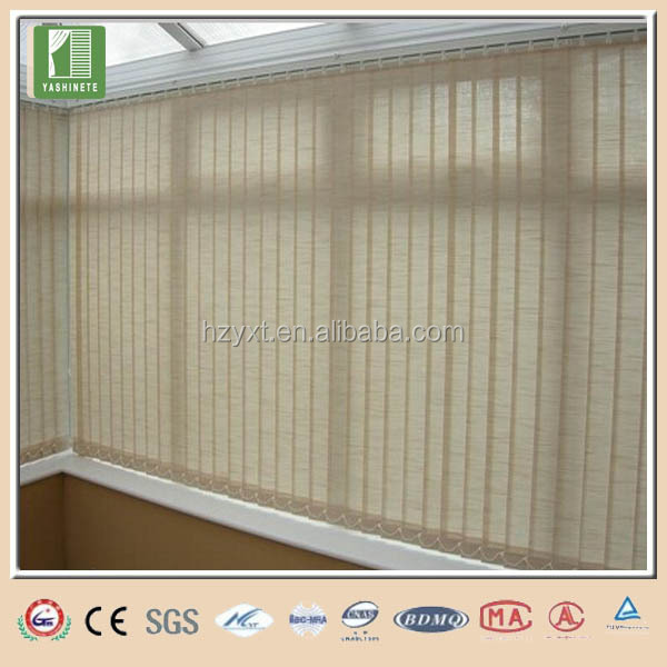 Perforated vertical motorized blinds vertical blinds prices
