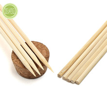 Chinese Bamboe Vlees Stick <span class=keywords><strong>voor</strong></span> Barbecue Bamboe Ronde Stokken <span class=keywords><strong>BBQ</strong></span> Spies