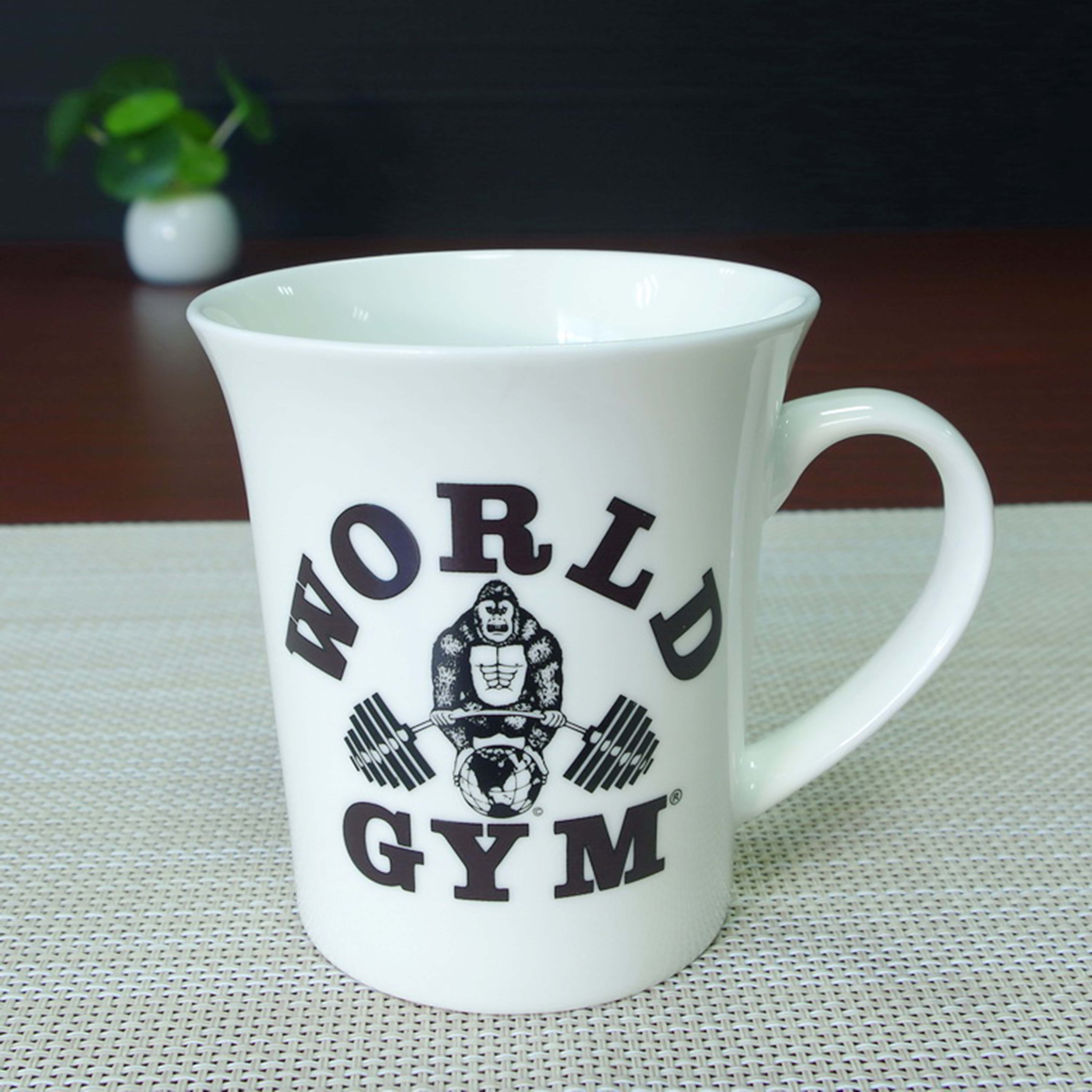 11oz The horn cup  magic mugs free style photo design color changing mug magic sublimation mug