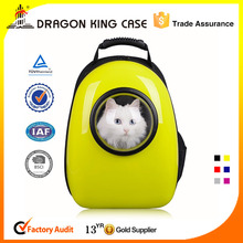 Wholesale Astronaut Capsule Pet Carrier Dog Hard Shell Trolley Backpack Cat Carrier