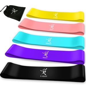 Fit Simplify Resistance Loop Exercise Bands