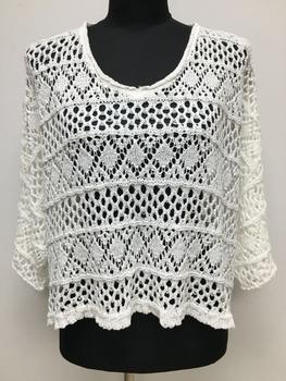 Oem Woolen Design Sweater Nice Good Quality Wool Handmade Sweater ...