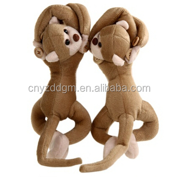 Plush Monkey Long Arms Plush Toy Monkey Big Monkey Plush Buy