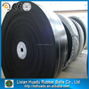 EP400/3 ply 15Mpa Rubber Conveyor Belting for coal transportation