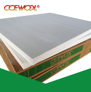 CCEWOOL CE Furnace and Kiln Heat Insulation Ceramic Fiber Board