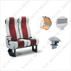 Comfortable Train Seat With Table
