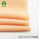 Mulinsen Textile 100% Polyester Plain Georgette Fabric