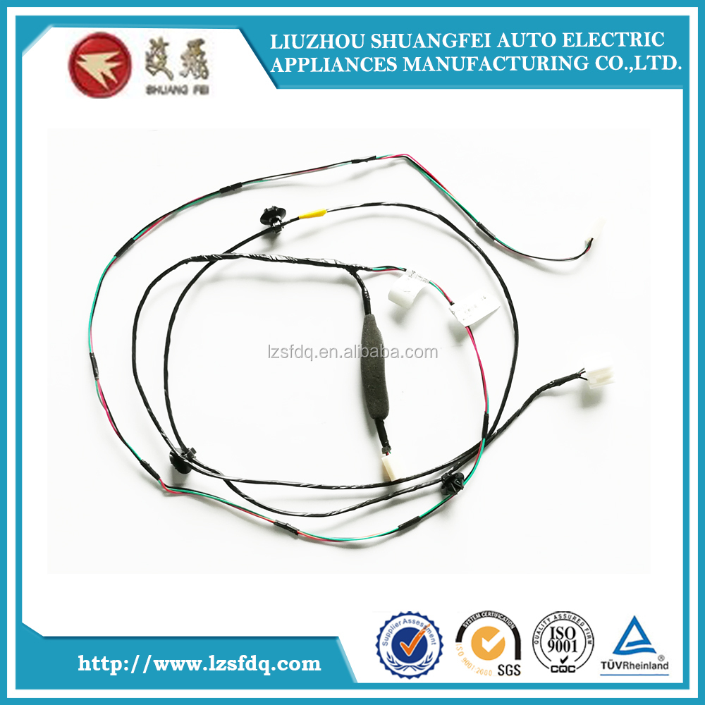 Accumulator Electric Cable Wiring Diagram Electrical Buy Manufacturing Accumulatorelectric Cablewiring Product On