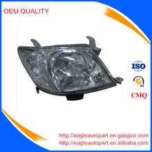 AUTO HEAD LAMP 81130-0K180 81170-0K180 FOR TOYOTA HILUX VIGO 08 2012