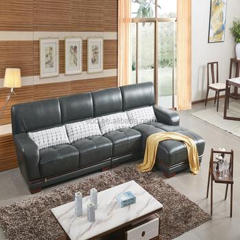 China Top 10 Merek Ceria Furniture Besar Sofa Untuk Ruang Tamu