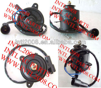 China High Quality Auto A/c Fan Motor Toyota Corolla /corona 16363 ...