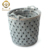 Wholesale wooden laundry baskets hamper baskets