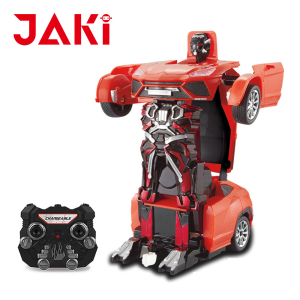 Similar RC high speed drift car 4x4 trans robot toy car, petrol remote control robot car toys