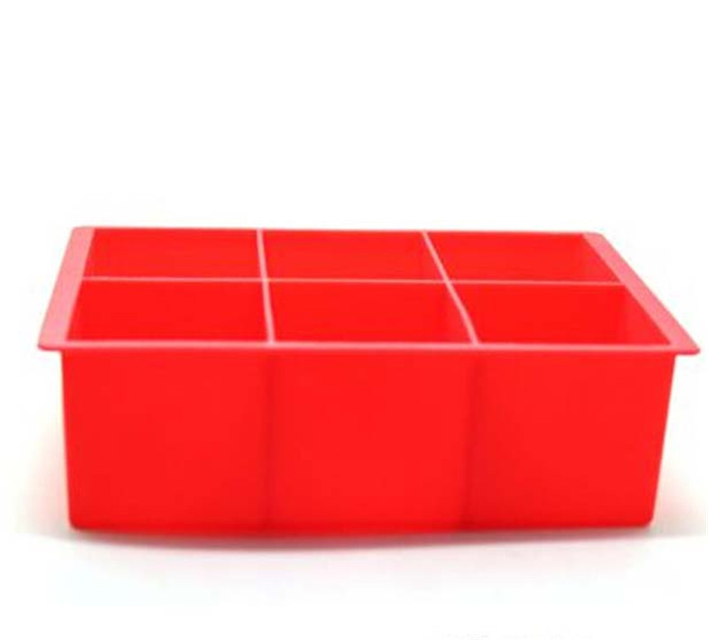 Food grade silicone ice cube tray / custom silicone ice trays / silicone ice mould trays