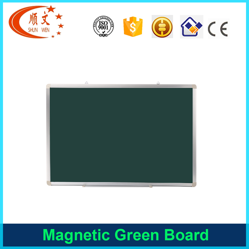 Education Classroom Writing Use Greenboard Chalkboard for School And Office