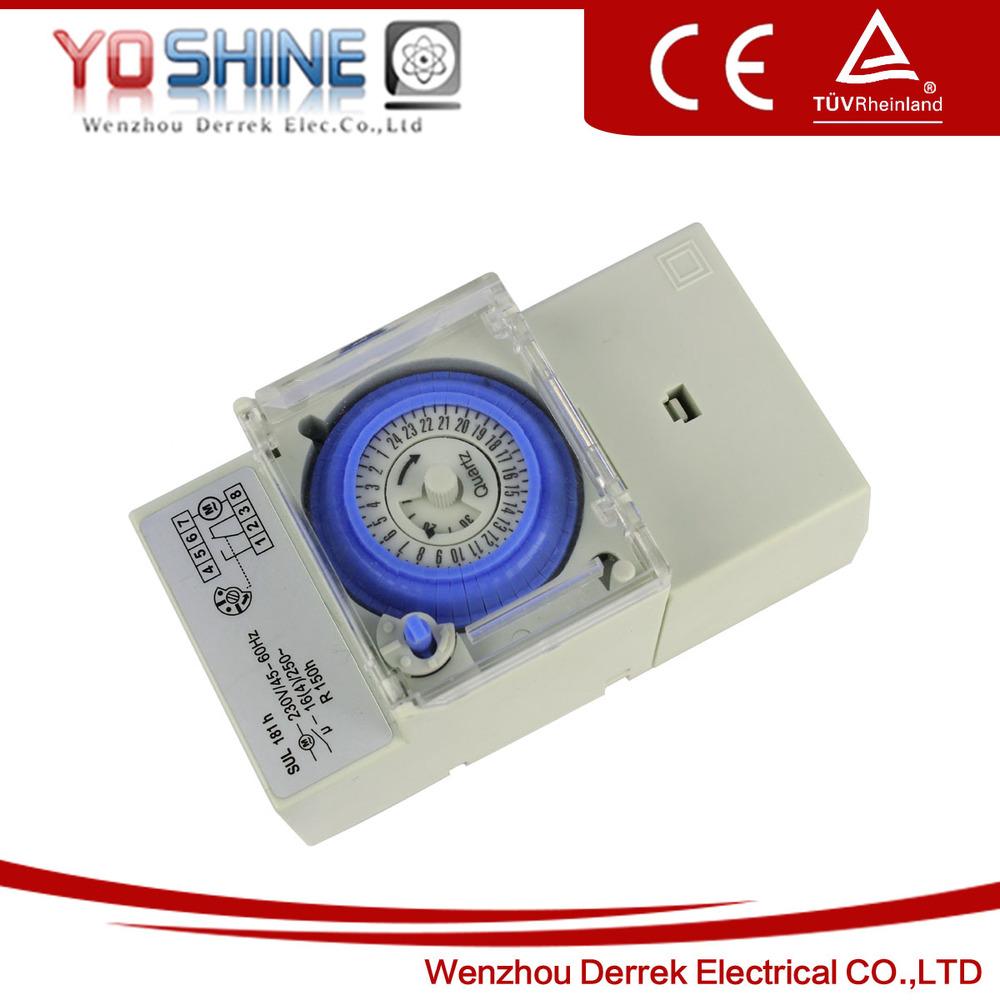 Timer 15mins Online Get Cheap 100 Amp Circuit Breakers Aliexpresscom Alibaba Street Light Wholesale Lighted Suppliers
