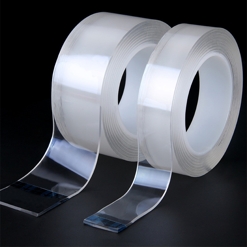 hot sell self adhesive bitumen waterproof tape double side adhesive tape reusable transparent adhesive tape