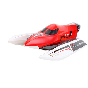 New Arrival Brushless 430mm Large Scale RC Boats