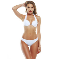 Manufacturers wholesale quality cheap lady's sexy Swimsuit Bikini 2019 new European and American foreign trade Bikini Swimsuit