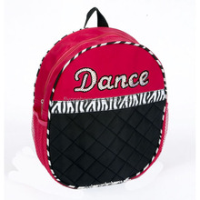 cute quilted backpack for girls