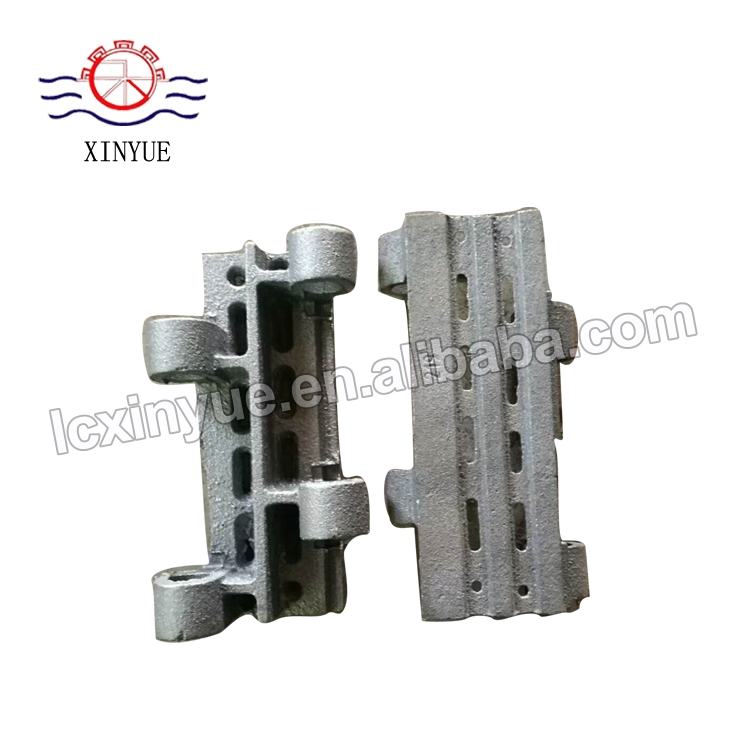 Factory discount boiler base stoker chain type accessories