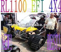 4*4 RL1100 RACING KART OUTDOOR USED