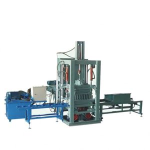 qt5-15 full automatic block making machine/construction equipment/concrete hollow brick making machine price in philippines