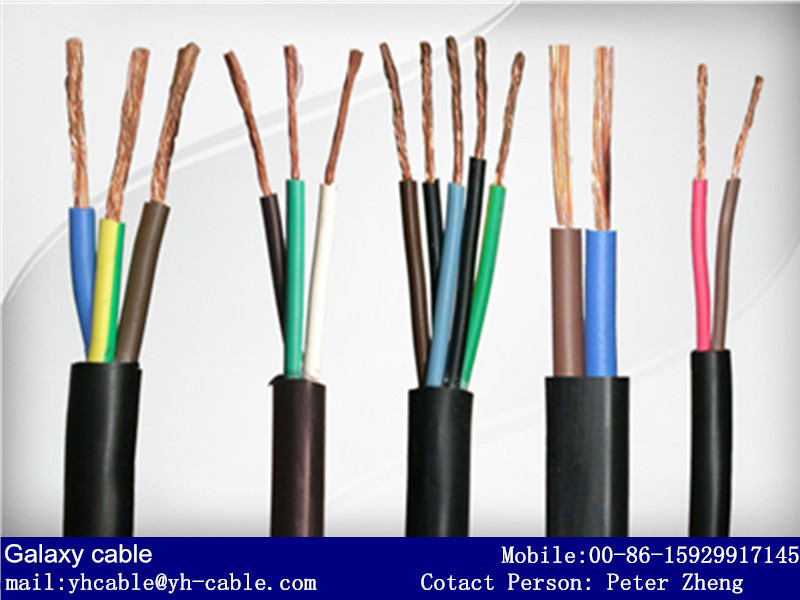 Unusual Different Types Of Electrical Wire And Cable Photos ...