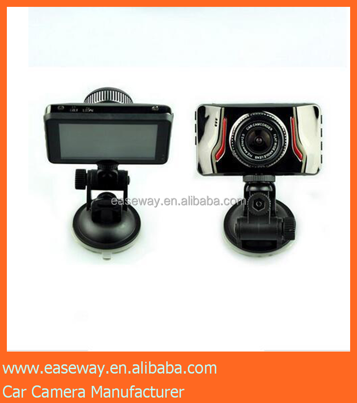 K2800 camera auto in car video recorder , Dash cam,driver recorder hd car dvr camera