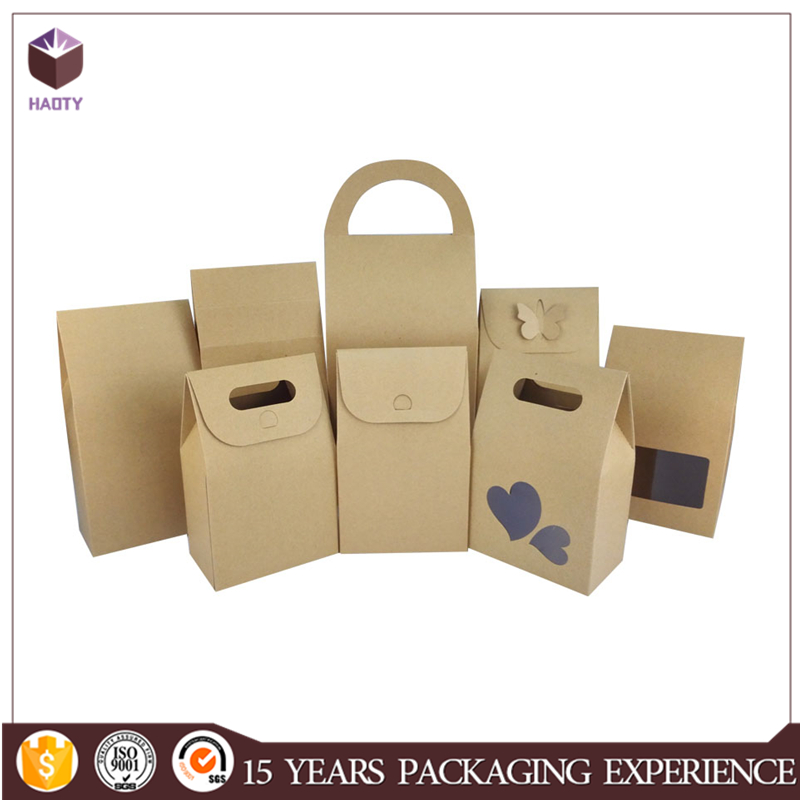 christmas paper bag/ gift paper bags/shopping bag for channel