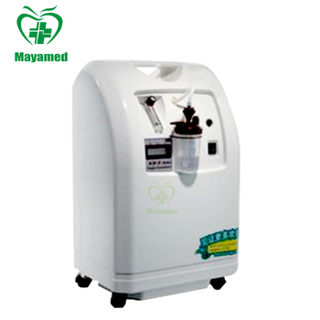 MY-I059 China Manufacturer medical equipment portable easy used long life 3L / 5L oxygen concentrator price