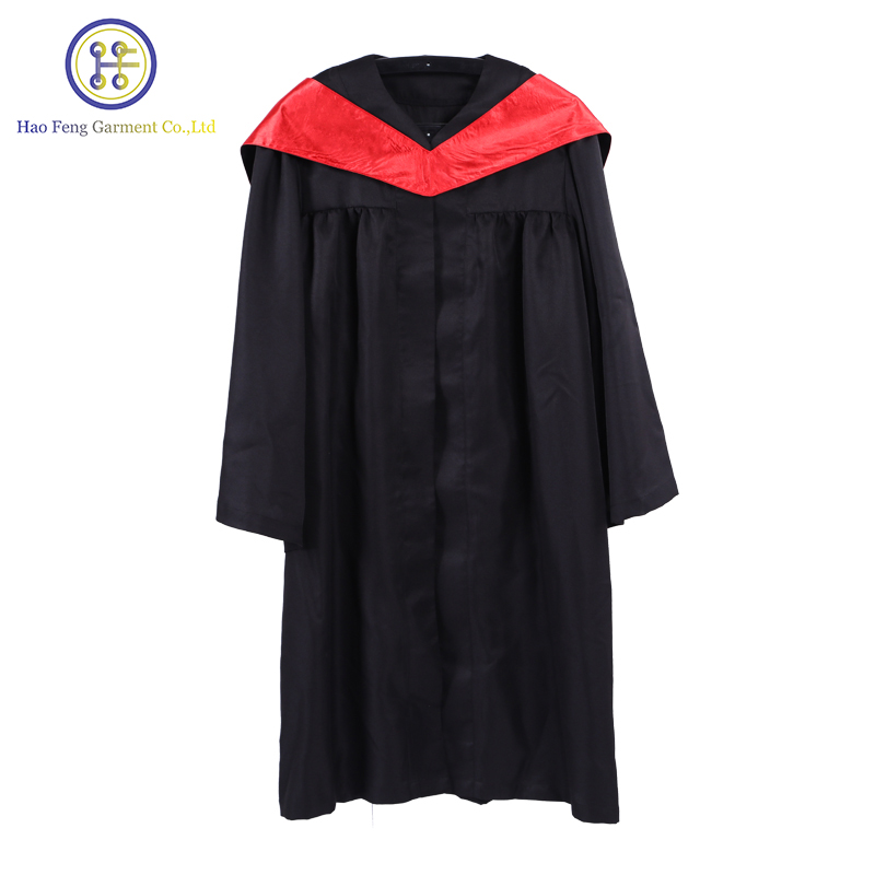 Black Graduation Gown, Black Graduation Gown Suppliers and ...