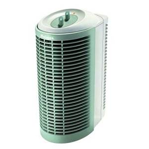 Holmes Mini Tower Air Purifier HAP412N-U By: Jarden Home Environment External & PC Card Modems
