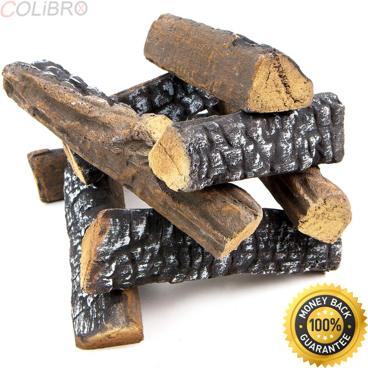 Cheap Decorative Wood For Fireplace Find Decorative Wood For