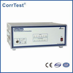 CS Electrochemical Workstation/Voltammetric analyzer/Voltammetric Analyser