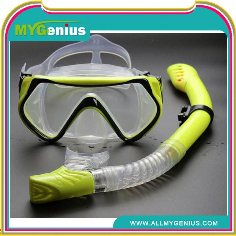 scuba mask JEpc4h junior sets diving mask