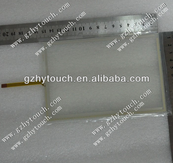 Touch screen for GPS devices kit from supplier in china