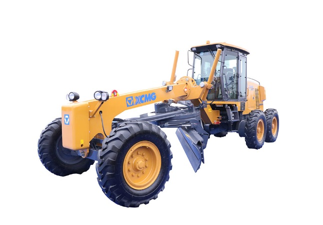 Cheap Price Oriemac 135hp GR135 Small Mini Motor Grader Price for Sale