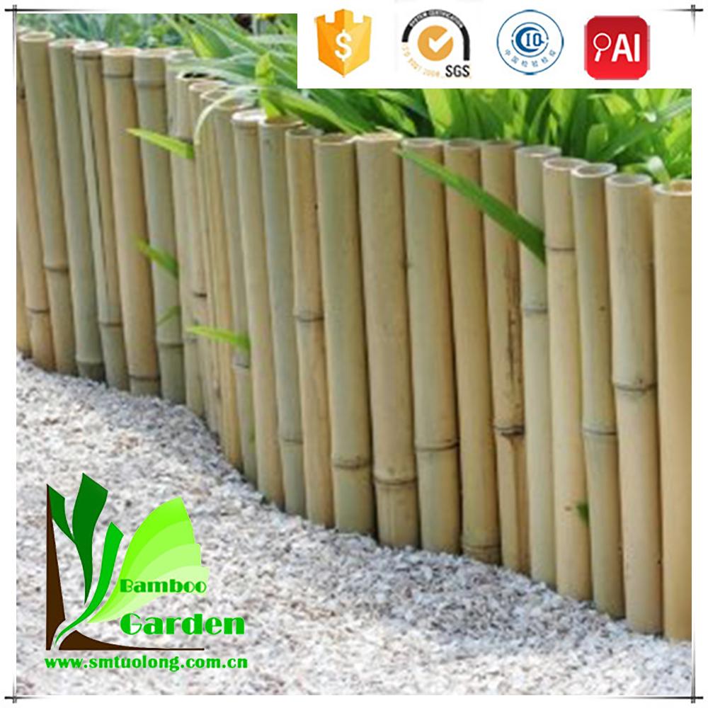 cercas de bamb fabrica jard n vallas paneles de bamb