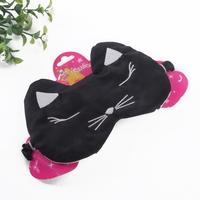 High quality Luxury Sleep Mask Silk Eye Mask