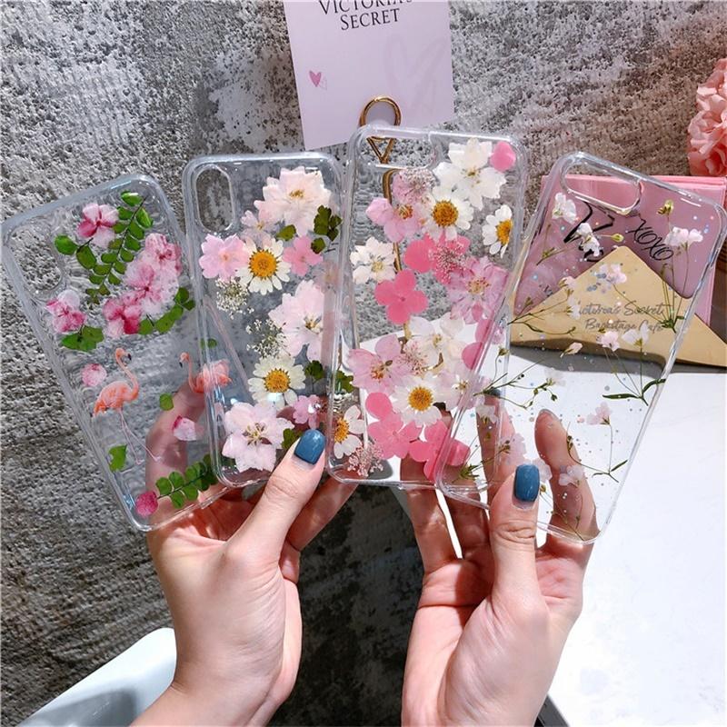 White Black Marble Design Clear Bumper Glossy TPU Soft Rubber Silicone Cover Phone Case